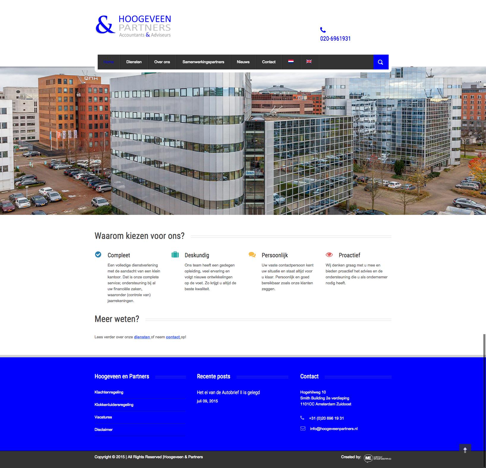 Hoogeveen-Partners